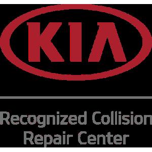 Kia Certified Logo